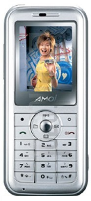 AMOI M635 image on imei.info