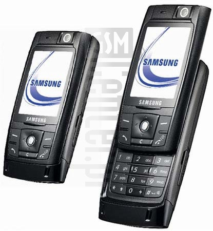 SAMSUNG D820 image on imei.info