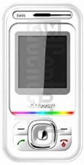 K-TOUCH S956 image on imei.info