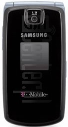 SAMSUNG T439 image on imei.info