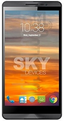 SKY Elite 5.5  L image on imei.info