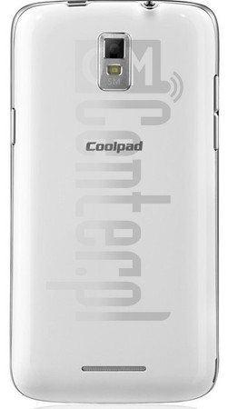 IMEI Check CoolPAD 5879 on imei.info