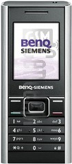 IMEI Check BENQ-SIEMENS E52 on imei.info