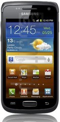 DOWNLOAD FIRMWARE SAMSUNG I8150 Galaxy W