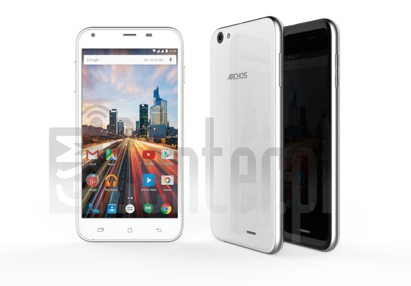 ARCHOS 55 Helium Plus 4G image on imei.info