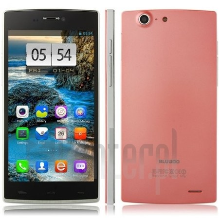 BLUBOO X2 image on imei.info