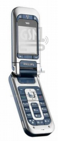 PHILIPS 760 image on imei.info