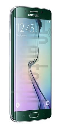 SAMSUNG G925P Galaxy S6 Edge Specification - IMEI.info