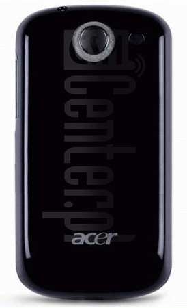 IMEI Check ACER E140 beTouch on imei.info