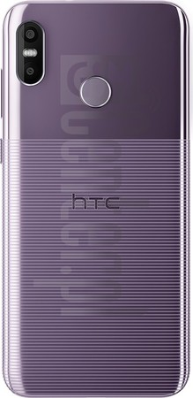 HTC U12 Life image on imei.info