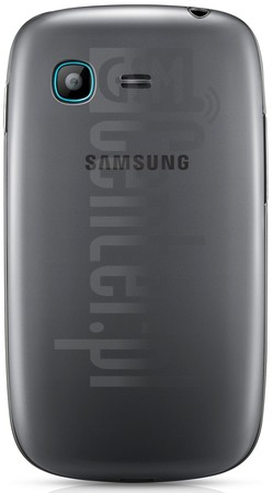 SAMSUNG S5312 Galaxy Pocket Neo image on imei.info