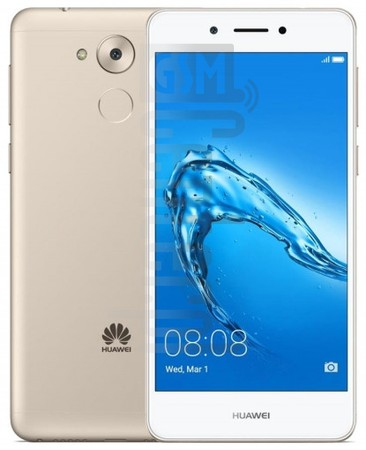IMEI Check HUAWEI Nova Smart on imei.info