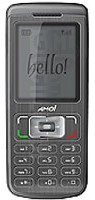 AMOI GSM6201 image on imei.info
