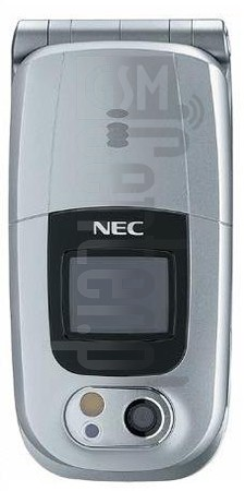 NEC N400i image on imei.info