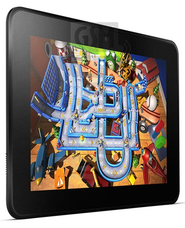 AMAZON Kindle Fire HD 8.9 4G LTE image on imei.info