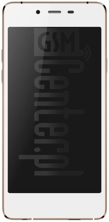 MICROMAX Canvas Sliver 5 Q450 image on imei.info