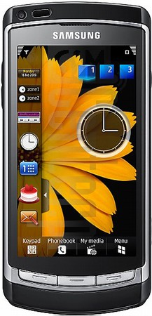 SAMSUNG i8910 Omnia HD image on imei.info