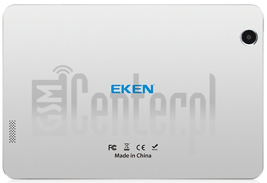 IMEI Check EKEN H81 on imei.info