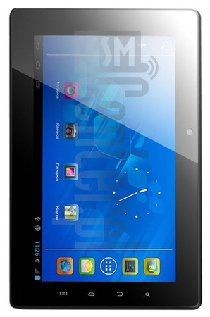 BLISS Pad T7012 image on imei.info