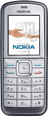 NOKIA 6070 image on imei.info
