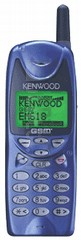 KENWOOD ED638 image on imei.info