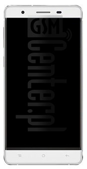 CUBOT S550 Pro image on imei.info