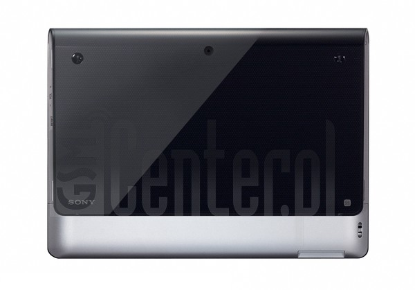 SONY Tablet S image on imei.info