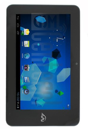 POINT OF VIEW ProTab 26 image on imei.info