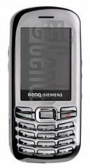 IMEI Check BENQ-SIEMENS C32 on imei.info