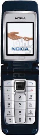 NOKIA 2855 image on imei.info