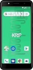 IMEI Check KRIP K6 on imei.info