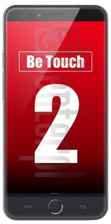 ULEFONE Be Touch 2 image on imei.info