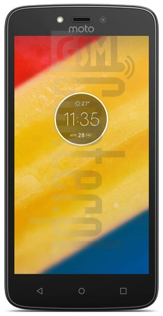 MOTOROLA Moto C Plus image on imei.info