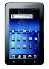 ZTE Light Tab 2 image on imei.info