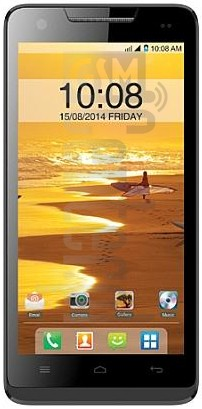 INTEX Aqua Amaze image on imei.info