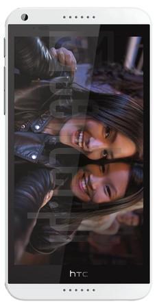 htc desire 816 - full phone specification - imei, Haus und garten
