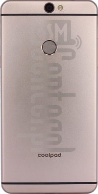 CoolPAD A8-931 image on imei.info