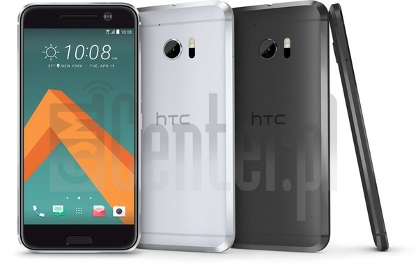 HTC 10 Lifestyle image on imei.info