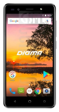 DIGMA Vox S513 4G image on imei.info