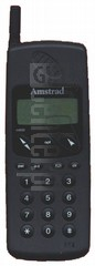 IMEI Check AMSTRAD M600 on imei.info