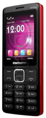 KARBONN K9 SPY image on imei.info