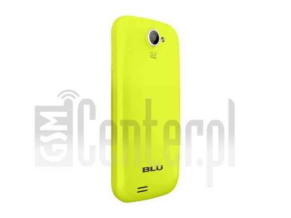 BLU Studio 5.0K D530K image on imei.info