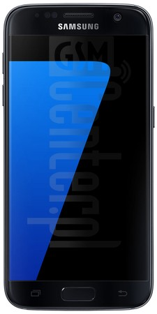 SAMSUNG G930F Galaxy S7 Specification - IMEI info