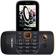 CELKON C5 Plus image on imei.info