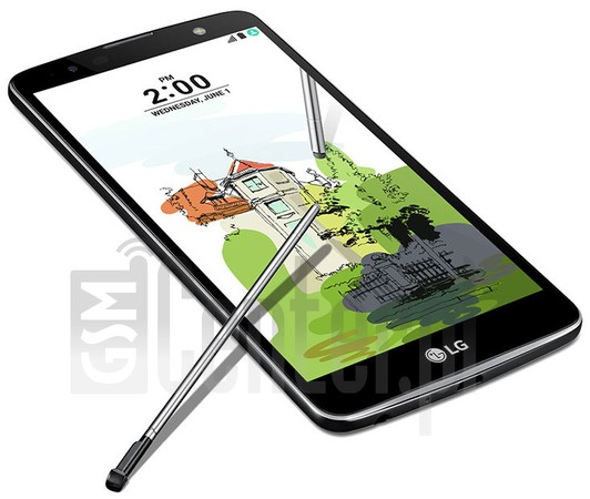 LG Stylus 2 Plus K535D image on imei.info
