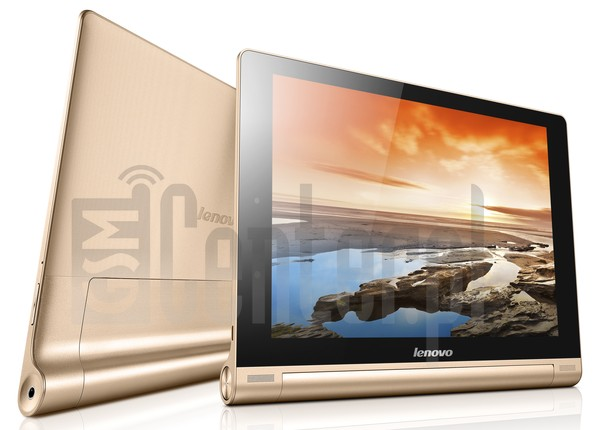 IMEI Check LENOVO Yoga 10 HD+ 3G on imei.info