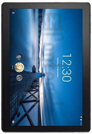 IMEI Check LENOVO Smart Tab P10 Wi-Fi on imei.info