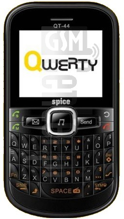 SPICE QT-44 image on imei.info