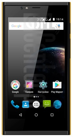 HIGHSCREEN Pure Power image on imei.info
