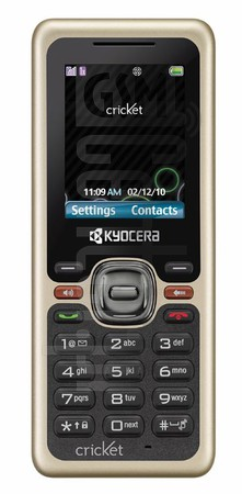 KYOCERA S1310 Domino image on imei.info